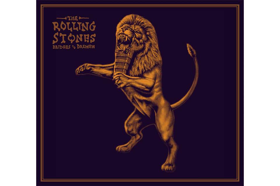 ザ・ローリング・ストーンズの未発表コンサート映像『ブリッジズ・トゥ・ブレーメン』が発売決定