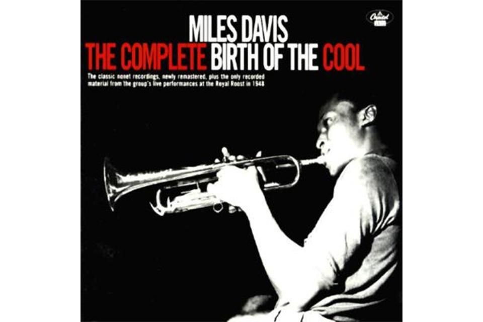 マイルス・デイヴィスの『The Complete Birth Of The Cool』がアナログ盤で発売