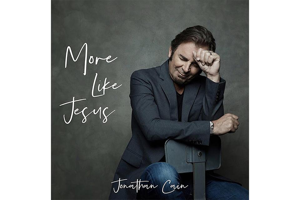 ジャーニーのジョナサン・ケインが新しいソロ・アルバムをリリース