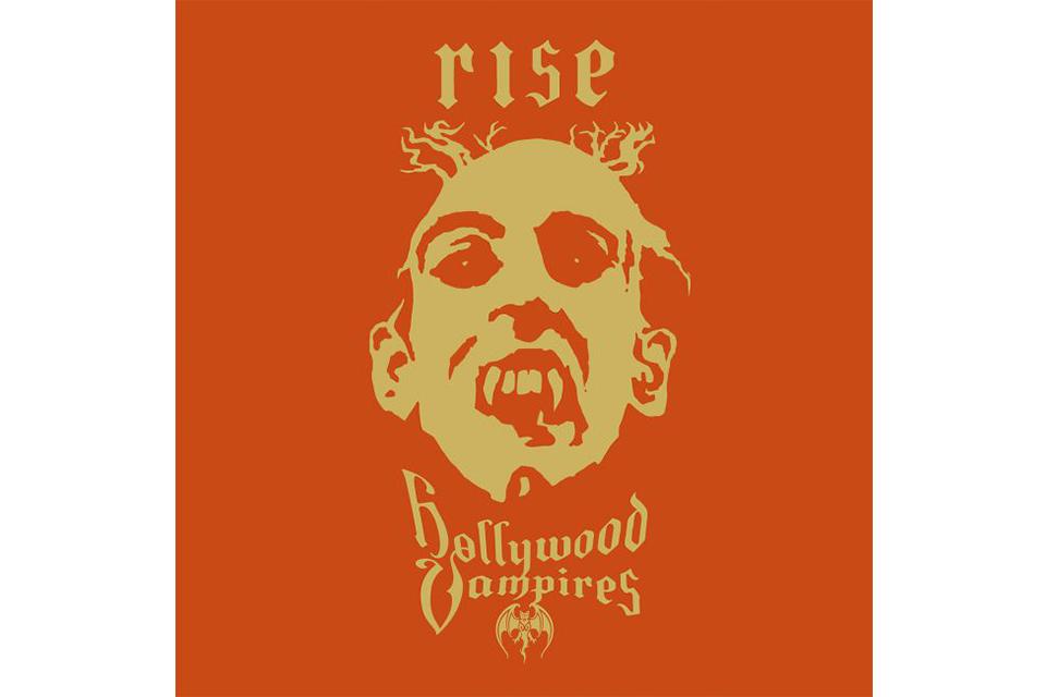 ハリウッド・ヴァンパイアーズがニュー・アルバムをリリース