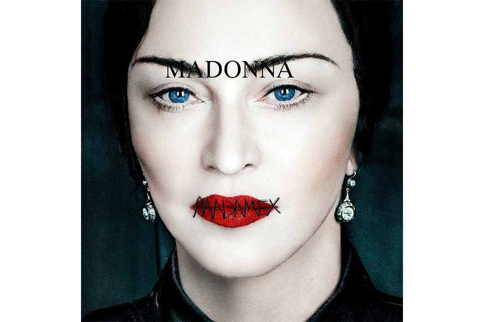 マドンナ、待望の14枚目となるスタジオ・アルバム『マダムX』、6月14日全世界同時リリース