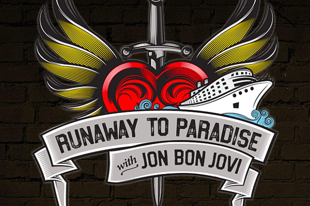 ジョン・ボン・ジョヴィがファンとの地中海クルーズを8月に開催
