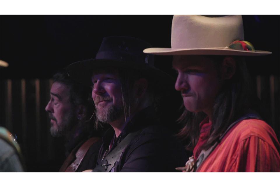 2世が集まったオールマン・ベッツ・バンド、最新ツアー日程とデビュー・アルバム情報を公開