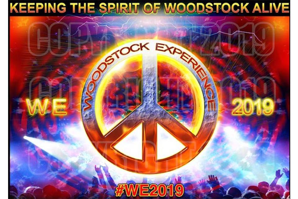 「ウッドストック・エクスペリエンス」がノース・カロライナとフロリダで開催