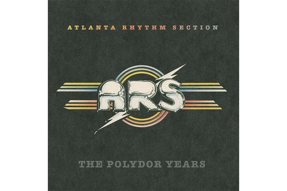 アトランタ・リズム・セクションのボックスセット『The Polydor Years』が発売