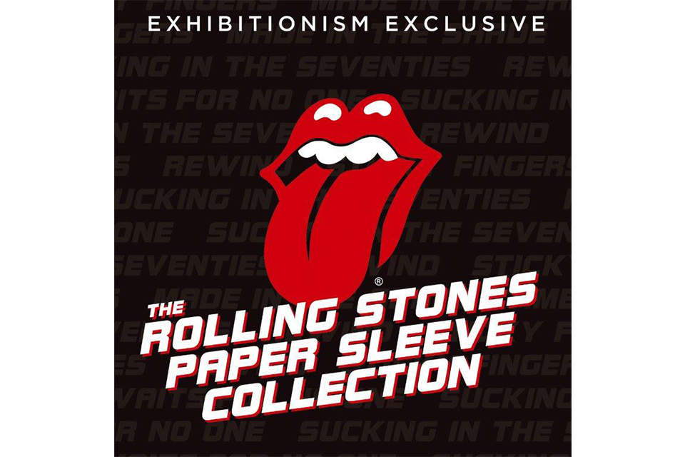 『Exhibitionism-ザ・ローリング・ストーンズ展』開催期間延長を記念して、会場限定ボックス・セット発売決定