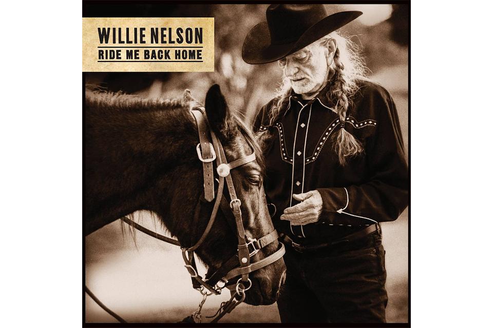 ビリー・ジョエル「素顔のままで」のカヴァーを含むウィリー・ネルソンのスタジオ最新作、7/24発売