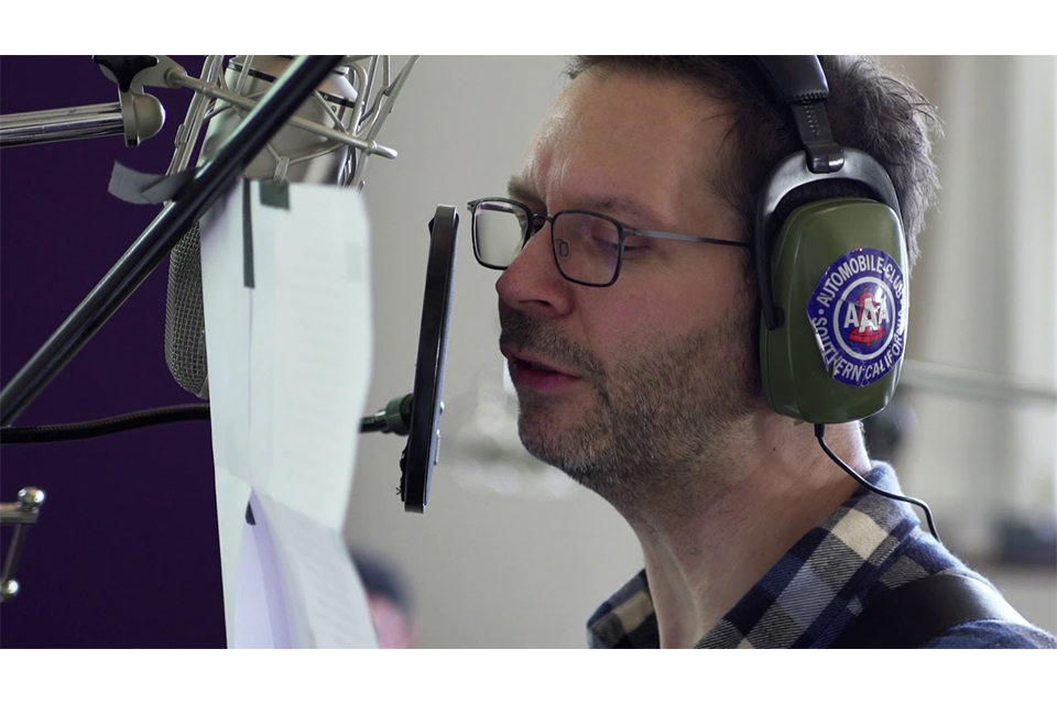ポール・ギルバートが新曲「A Herd Of Turtles」のミュージック・ビデオをリリース