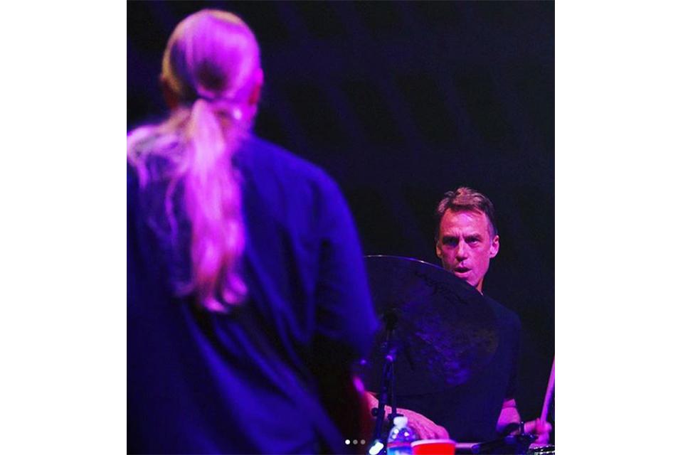 テデスキ・トラックス・バンドとパール・ジャムのマット・キャメロンが共演