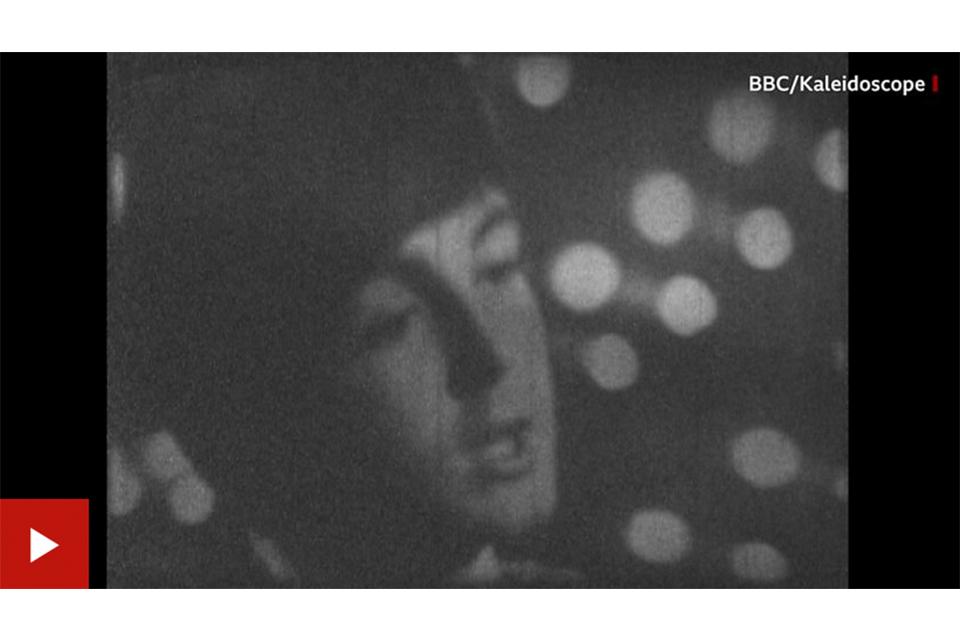 ビートルズ1966年の失われたTVパフォーマンス映像が今週末にバーミンガムで上映