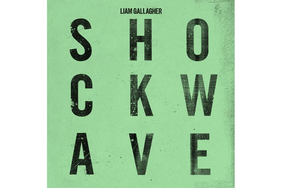 リアム・ギャラガーの新曲「Shockwave」、7インチ・シングルでリリース