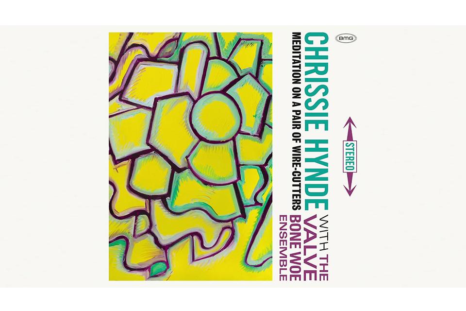 クリッシー・ハインドがチャールズ・ミンガスのカヴァー曲をリリース