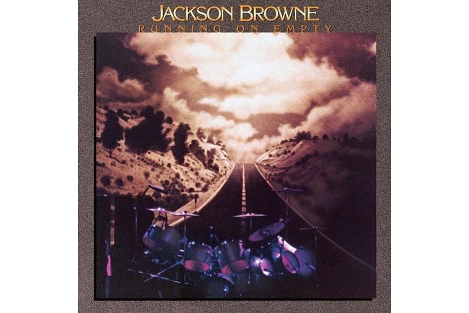 ジャクソン・ブラウンのアルバム『Running On Empty』がニュー・ヴァージョンで発売