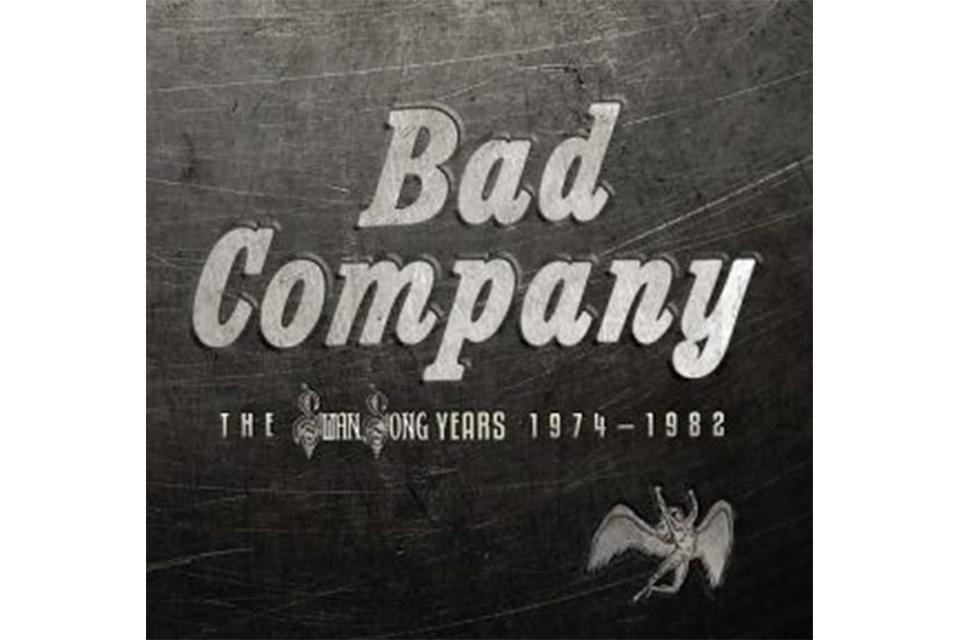 バッド・カンパニーのデビュー45周年を記念したボックスセットが発売