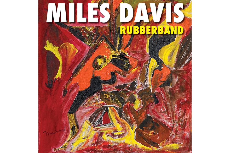 マイルス・デイヴィスの秘蔵アルバム『ラバーバンド』から「パラダイス」が試聴可能