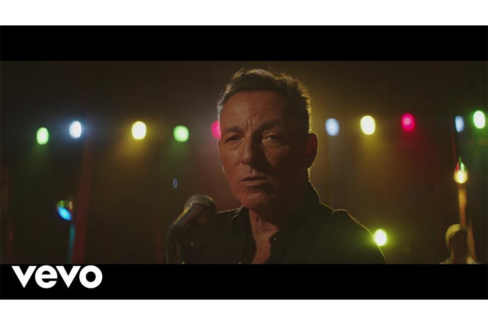 ブルース・スプリングスティーンが「Western Stars」のミュージック・ビデオを公開、アルバムのリリース前日にはレコード会社を表敬訪問も