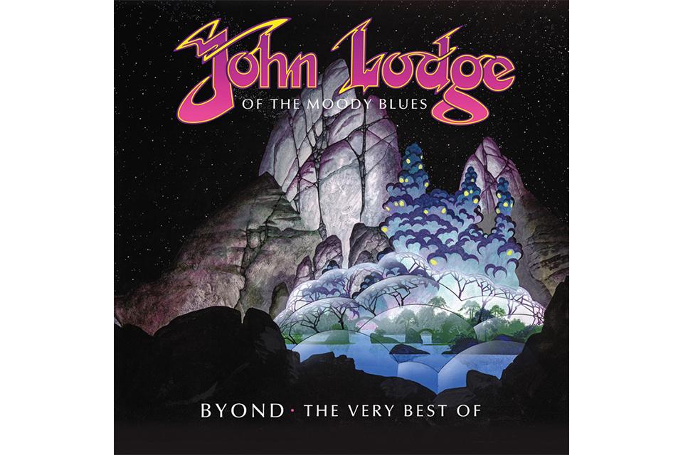 ムーディー・ブルースのジョン・ロッジがニュー・アルバム『BYOND : The Very Best Of』をリリース
