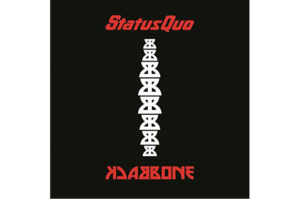 ステイタス・クォーが新たなスタジオ・アルバムをリリース
