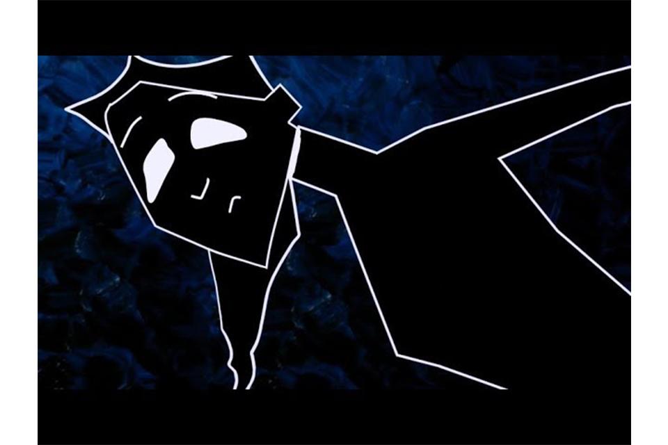 クランベリーズが「Wake Me When It's Over」のアニメ・ビデオを公開