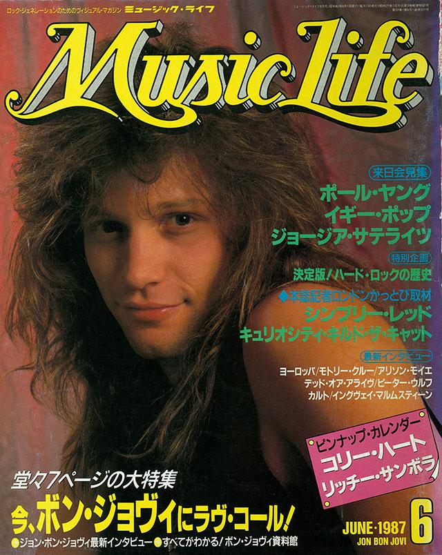 1987年06月号