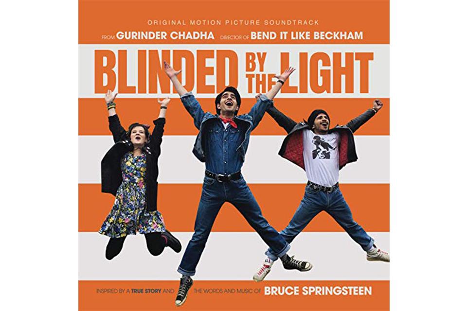 ブルース・スプリングスティーンの未発表曲を収録した映画『Blinded By the Light』のサントラ発売