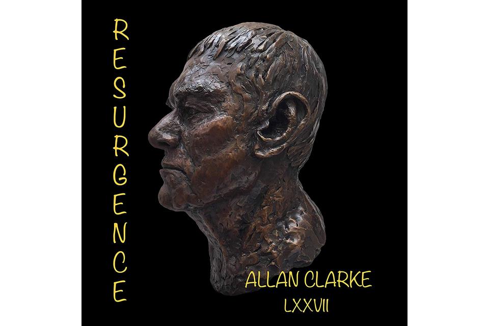 ザ・ホリーズのアラン・クラークがニュー・アルバムで20年ぶりに活動再開