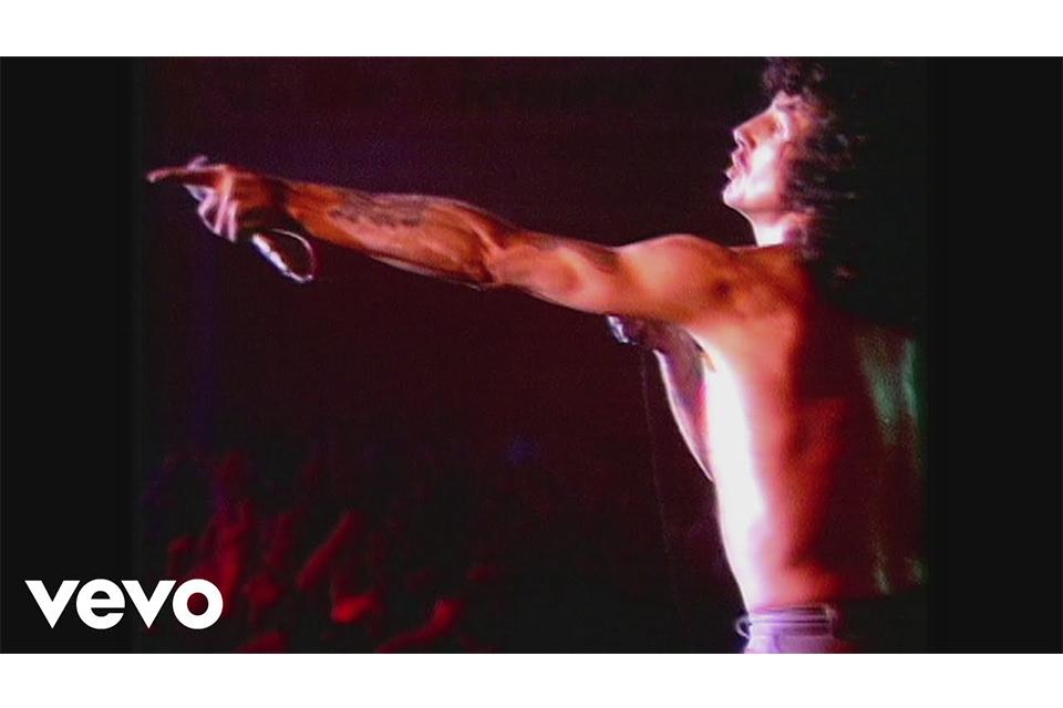 AC/DCが1979年「The Jack」のパフォーマンス映像を公開
