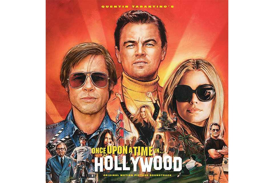 ディープ・パープルやニール・ダイアモンド、S&G の楽曲が映画『ワンス・アポン・ア・タイム・イン・ハリウッド』のサントラに