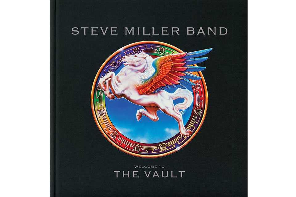 スティーヴ・ミラー・バンドが未発表曲「Say Wow!」の音源をリリース