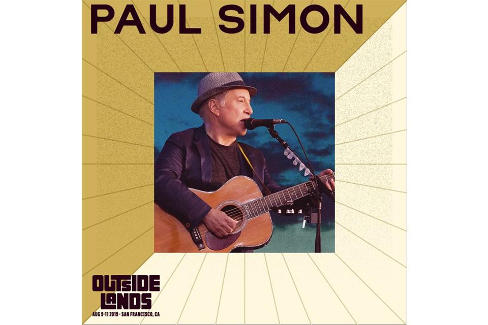 ポール・サイモンが新たなコンサートを発表