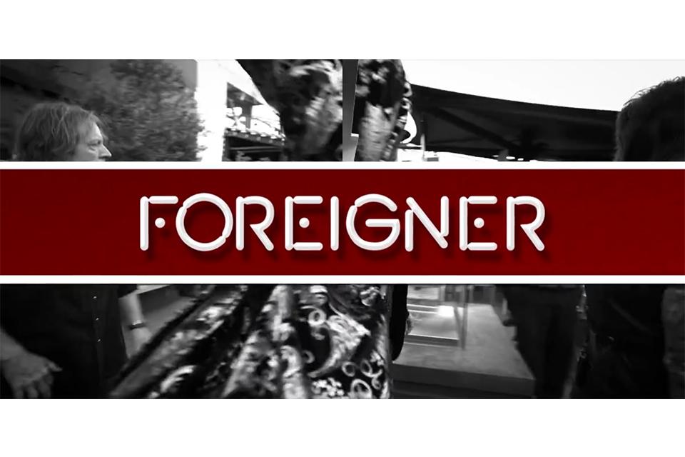 フォリナー、2020年にラスベガスでレジデンシー公演