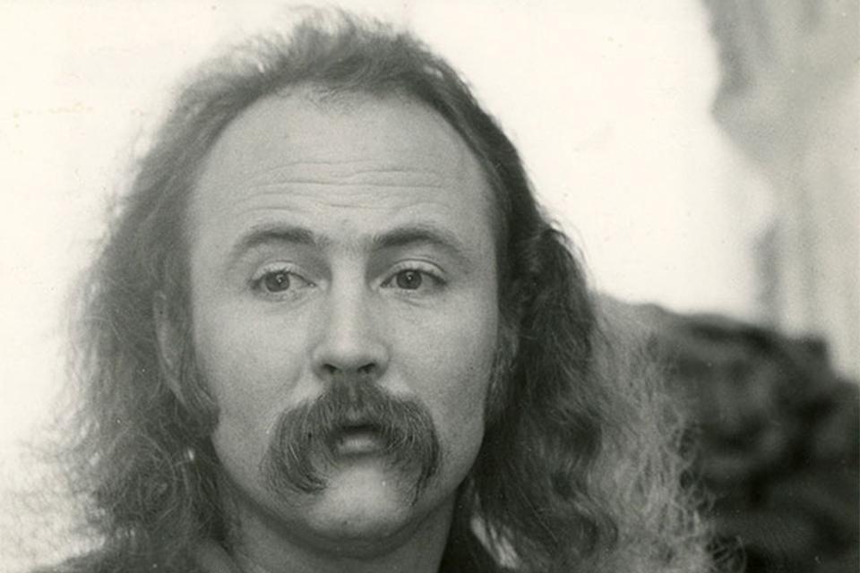デヴィッド・クロスビーが、バーズ結成の中心人物ロジャー・マッギンに再結集を提案!?