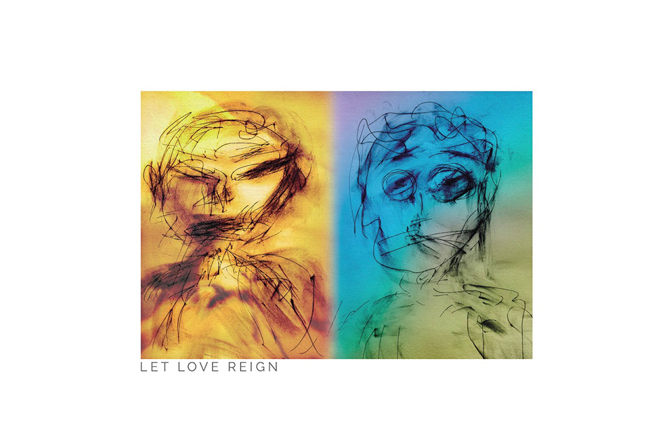 ロビー・ロバートソンがニュー・シングル「Let Love Reign」をリリース