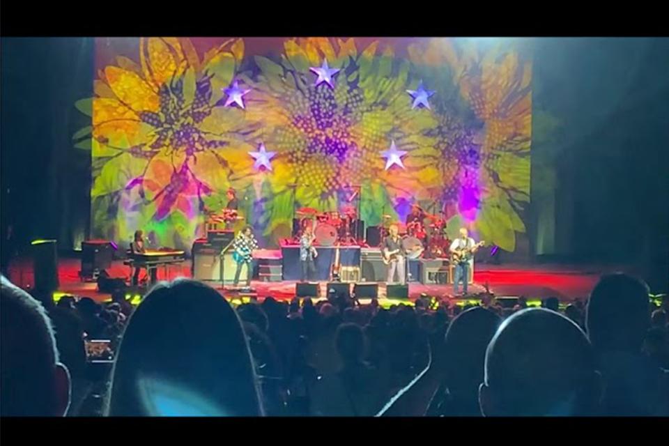 べセルウッズ・ミュージック&カルチャー・フェスティバルのライヴ映像公開