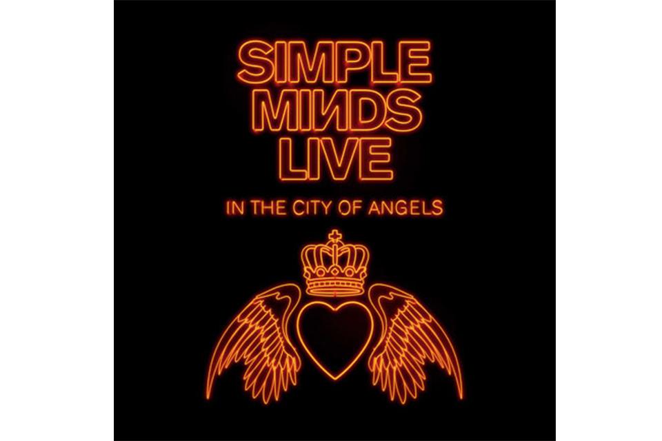 シンプル・マインズが新たなライヴ・アルバムを10月にリリース