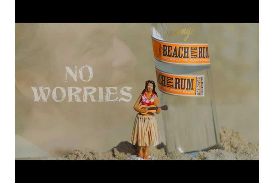 サミー・ヘイガー&ザ・サークルが「No Worries」のミュージック・ビデオを公開