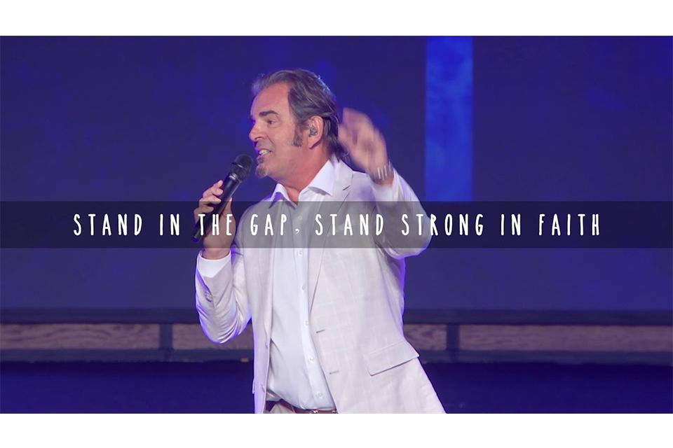 ジャーニーのジョナサン・ケインが「Tell Your Mountain」のリリック・ビデオを公開