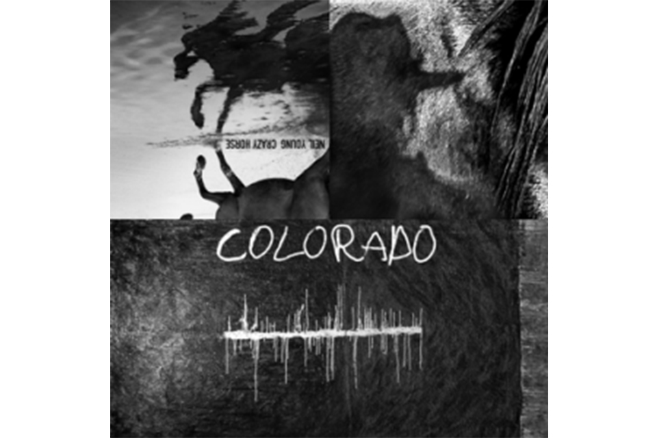 ニール・ヤングが最新アルバム『Colorado』から新曲「Milky Way」をリリース