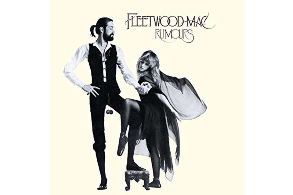 フリートウッド・マック1977年の超大ヒット・アルバム『Rumours』、4枚組CDでリイシュー