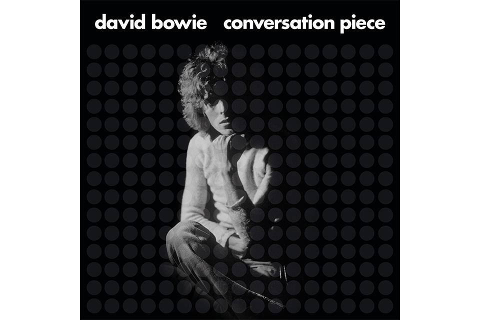 デヴィッド・ボウイのボックスセット『Conversation Piece』、11月発売