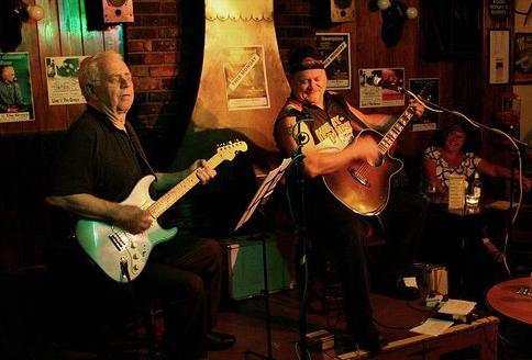 マッスル・ショールズのギタリスト、ジミー・ジョンソンが76歳で死去