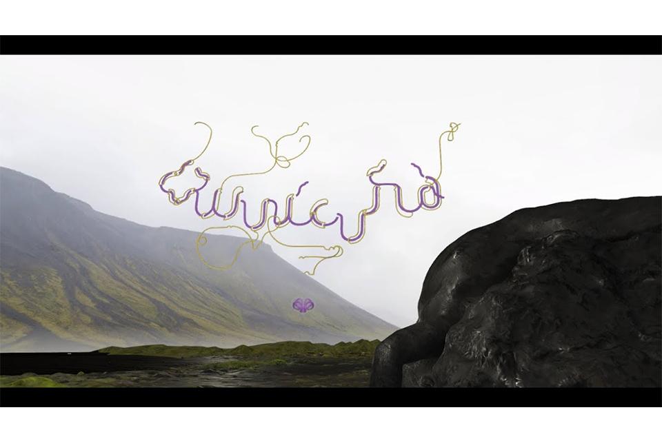ビョークがアルバム『Vulnicura』のVRヴィジュアル・エディションをリリース