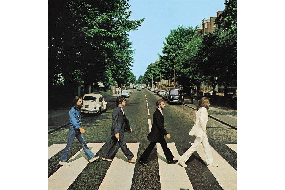 ビートルズの会話を録音したテープが『アビイ・ロード』に続くアルバム計画を暴露