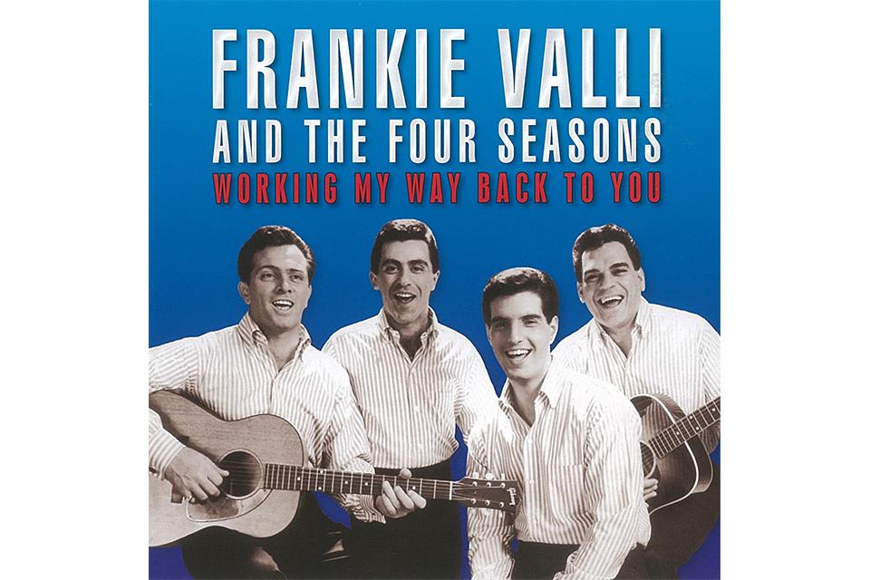 これぞジャージー・ボーイズの真骨頂! フランキー・ヴァリの全キャリアを俯瞰する最新ベスト盤CD好評発売中!5年ぶりの日本公演は秒読み開始!