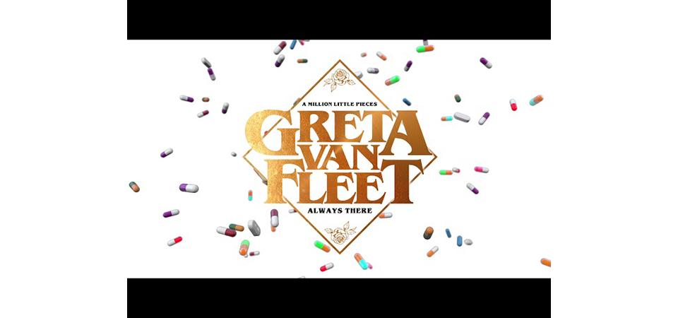 グレタ・ヴァン・フリートが新曲「Always There」をリリース