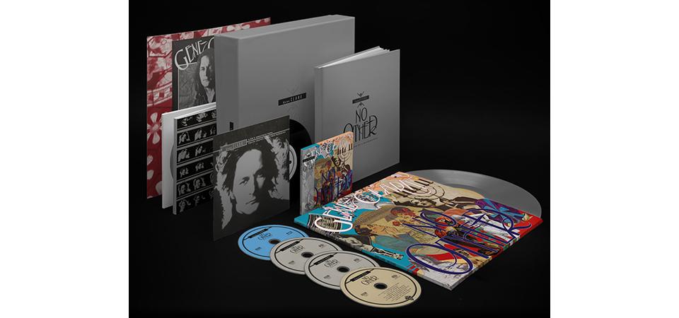 ジーン・クラークのボックスセット『No Other』、未発表のアウトテイク4曲が視聴可能