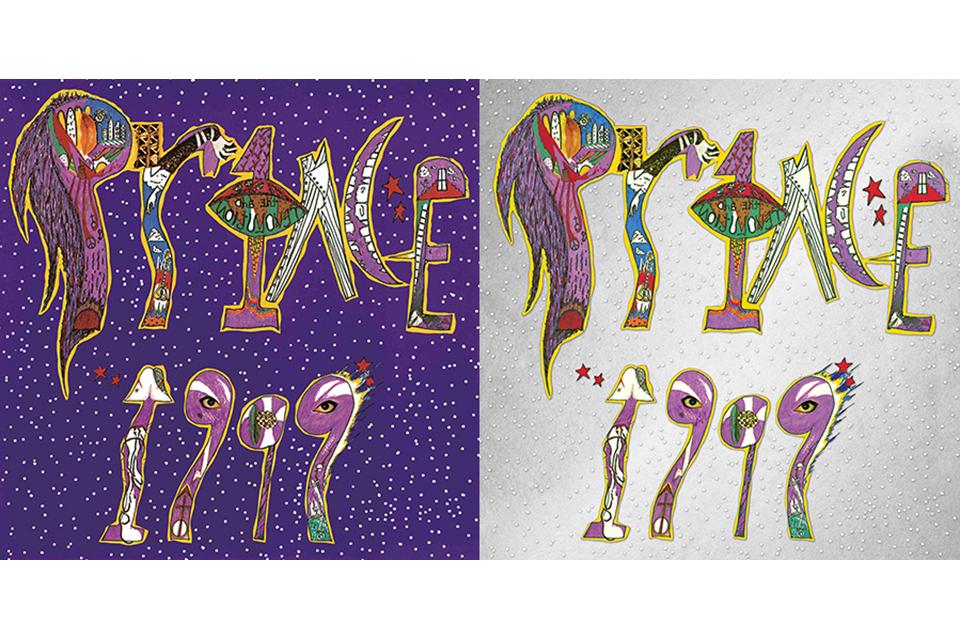 紫の伝説が新たに甦る! プリンスの象徴的なアルバム『1999』がリマスターされ、拡大盤として再発!