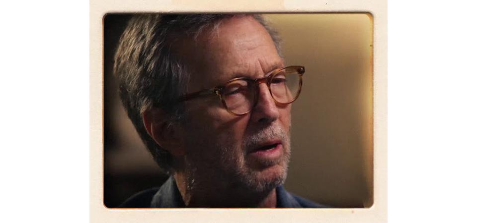 多くの著名人がJJ ケイルを語るエピソード動画集「My JJ Cale」シリーズに、エリック・クラプトンが登場!