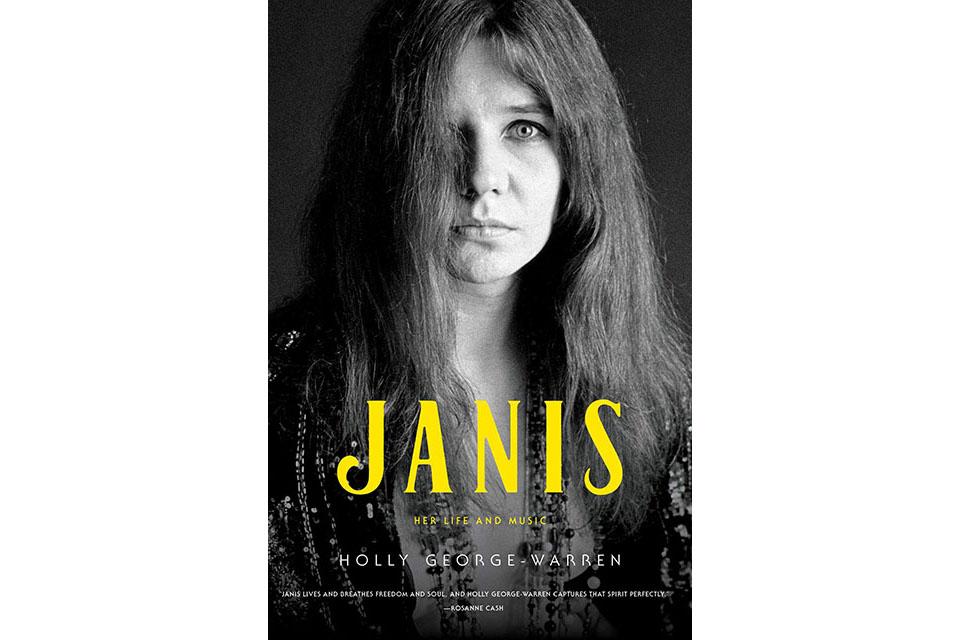 ジャニス・ジョプリンの新たな伝記『Janis: Her Life and Music』、10月に出版