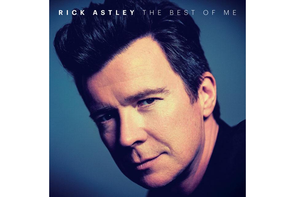 リック・アストリー、待望の来日公演の直前に、全キャリアを網羅する最高のオール・タイム・ベストが日本盤で発売決定!